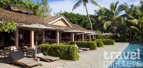 Oferte hotel Princesse Bora Lodge