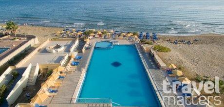 Oferte hotel Kavros Beach