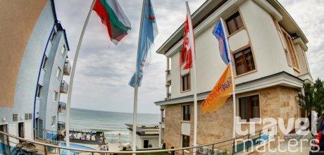 Oferte hotel Paraiso Beach-Paraiso Theopolis