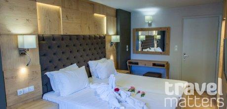 Oferte hotel Porto Greco Village Beach (ex Elmi Suites)