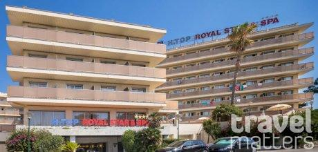 Oferte hotel H Top Royal Star