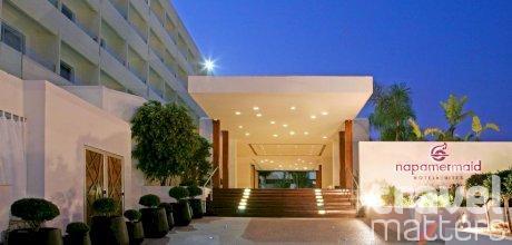 Oferte hotel Napa Mermaid Hotel & Suites