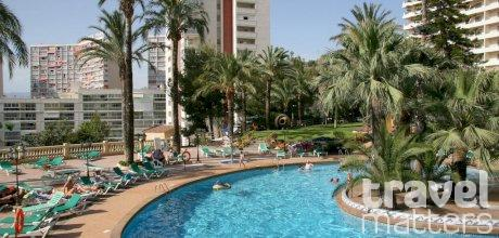 Oferte hotel Palm Beach Benidorm