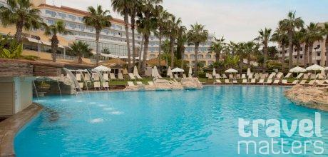 Oferte hotel  St George Hotel Spa & Golf Beach Resort