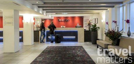 Oferte hotel Eden  Amsterdam