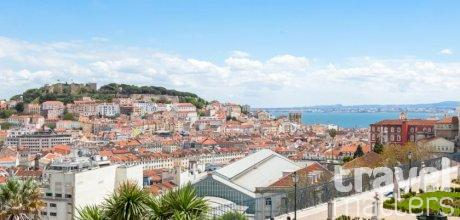 Oferte hotel Lisboa Plaza - Lisbon Heritage Collection