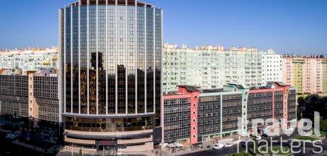 Oferte hotel Ramada by Wyndham Lisbon