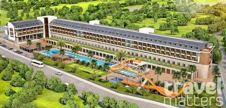 Oferte hotel Aydinbey Queen`s Palace & Spa