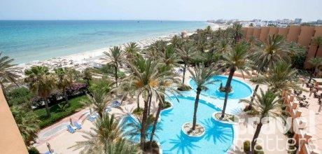 Oferte hotel El Ksar Resort & Thalasso