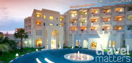 Oferte hotel Houda  Yasmine Hammamet