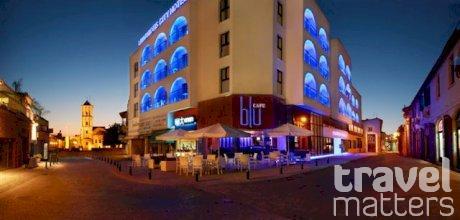 Oferte hotel Livadhiotis City