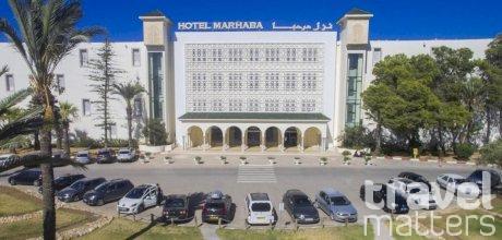 Oferte hotel Marhaba Club
