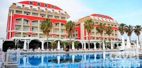 Oferte hotel Orange County Belek