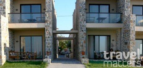 Oferte hotel Kritzas Beach Bungalows & Suites