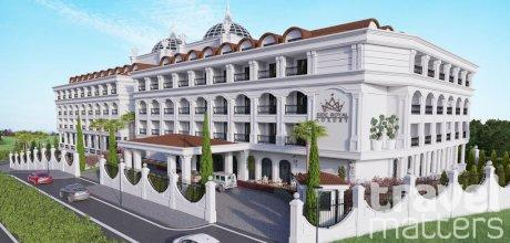 Oferte hotel Side Royal Style (ex Side Royal Luxury)