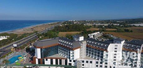 Oferte hotel Throne Beach Resort & Spa