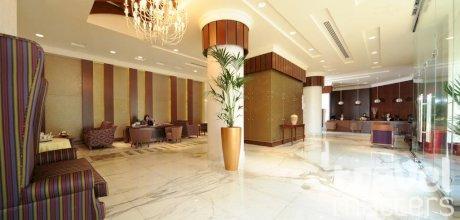 Oferte hotel City Seasons Al Hamra