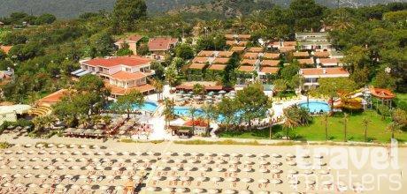 Oferte hotel Club Boran Mare Beach