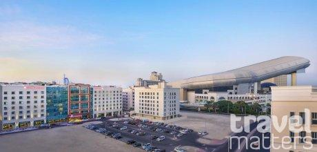 Oferte hotel Hilton Garden Inn Dubai Mall Of The Emirates