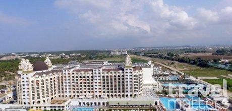 Oferte hotel J`adore Deluxe Hotel & Spa
