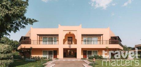 Oferte hotel Jolie Ville Kings Island Luxor