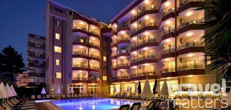 Oferte hotel Kaila Beach (ex Katya Beach)