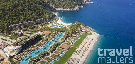 Oferte hotel Maxx Royal Kemer Resort