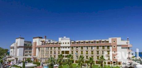 Oferte hotel PGS Rose Residence Beach