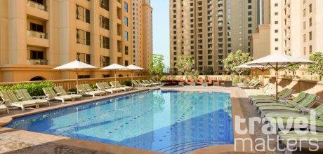 Oferte hotel Delta Hotels by Marriott Jumeirah Beach (ex Ramada Plaza Jumeirah Beach)