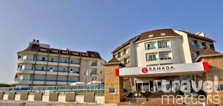 Oferte hotel Ramada Resort Side
