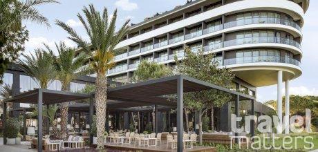 Oferte hotel Voyage Belek Golf & Spa