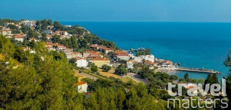 Oferte hotel Xenios Loutra Village Beach