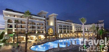 Oferte hotel Alva Donna Exclusive Hotel & Spa 5*