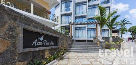 Oferte hotel Azur Paradise