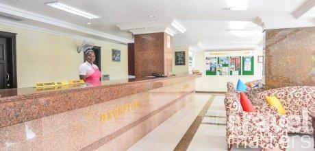 Oferte hotel Berjaya Praslin Resort