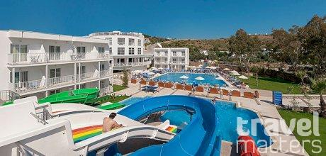Oferte hotel Bodrum Beach Resort