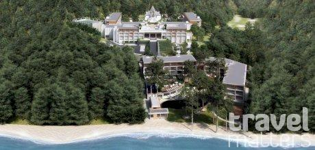 Oferte hotel InterContinental Phuket Resort