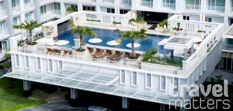 Oferte hotel Kantary Hills Chiang Mai