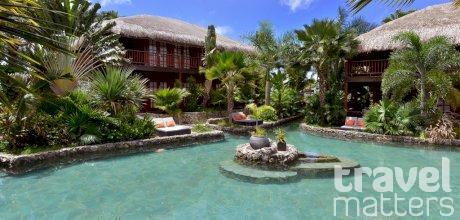 Oferte hotel Van der Valk Kontiki Beach Resort Curacao