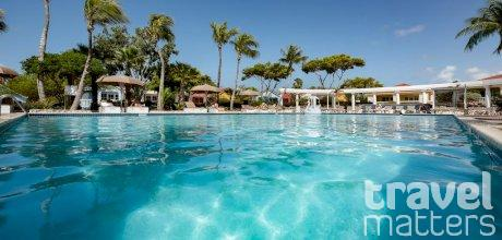 Oferte hotel Livingstone Jan Thiel Resort