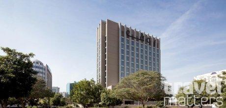 Oferte hotel  Rove City Centre