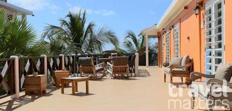 Oferte hotel Scuba Lodge & Suites