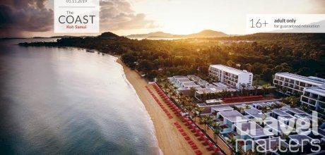 Oferte hotel The Coast Koh Samui (ex Sensimar Resort & Spa)