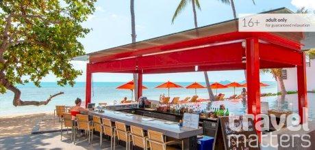 Oferte hotel The Coast Resort Koh Phangan