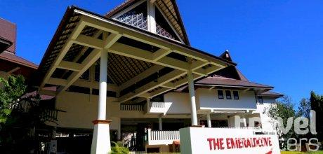 Oferte hotel The Emerald Cove Koh Chang