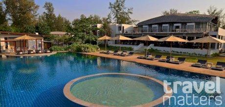 Oferte hotel Twin Lotus Resort & Spa