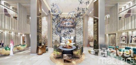 Oferte hotel Andaz Dubai The Palm
