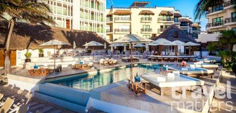 Oferte hotel Aspira Beach Club