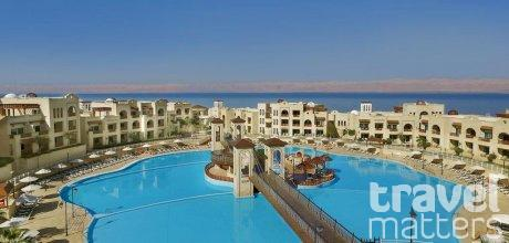 Oferte hotel Crowne Plaza Jordan Dead Sea Resort & Spa