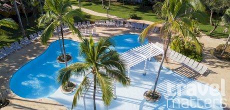 Oferte hotel Grand Paradise Samana